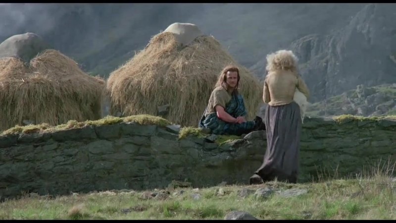 Highlander. Queen. Who Wants To Live Forever