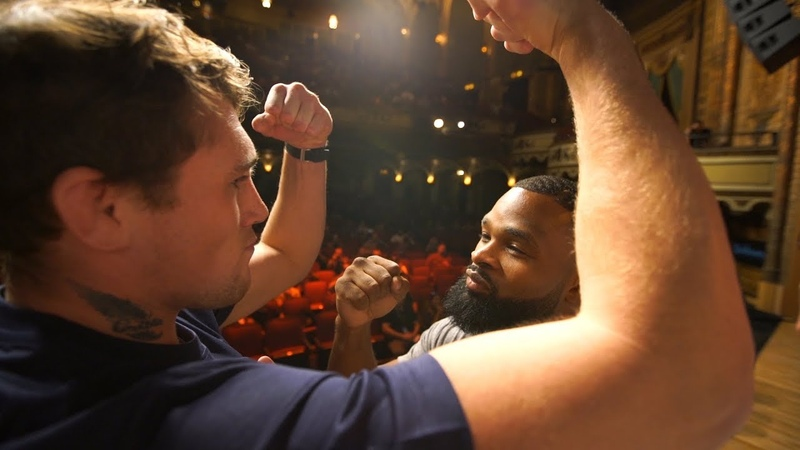 UFC 228: Countdown Woodley vs Till ufc 228: countdown woodley vs till