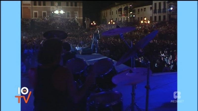 JONH BON JOVI - ALWAYS ( FESTIVALBAR 1994 )