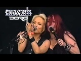 Holy Moses &amp Doro - Too Drunk to Fuck (Dead Kennedys cover)