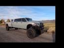 Dodge Ram 3500 2015 Cummins 6 Door