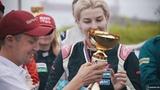 Третий летний этап дрифт-серии DSL 2018. Владивосток