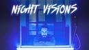 AJ McLean - Night Visions [Official Video]