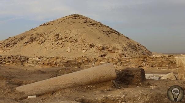 Египет: пристанище таинственной королевы