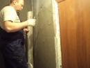 оштукатуривание стены под керамическую плитку