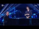 Ermal Meta - Amara Terra Mia Vietato Morire Le Mani (with Gigi d'Alessio) (Made in Sud 14-03-2017)