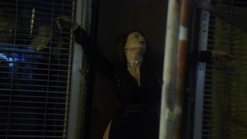 HOLLYWOOD NIGHTMARE ( Сексуальная, Ню, М...Приватное (720p).mp4