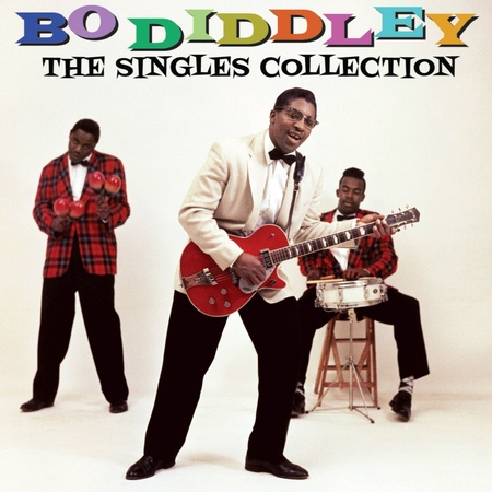Bo Diddley - Down Home Train