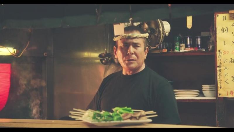Самурай и гурман / Samurai Gourmet / S01E10 из 12 / на русском
