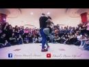 DANIEL Y DESIREE -Ciudad Real Salsea- Jason Derulo ft. Jordin Sparks - Vertigo (DjEranz Bachata)