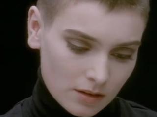 Sinéad OConnor...