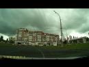 Атака почтальона фашиста на мирного жителя Тольятти.
