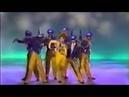 Street Beat, Emmy Nominated Choreography by Toni Basil