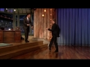 tom hiddleston  sam rockwell dance - place with no name