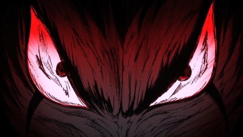 Devilman Crybaby - |Judgement| OstSoundtrack♫♪ (extended)