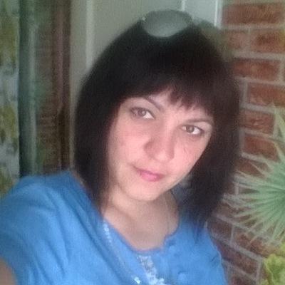 Ирина Черноус