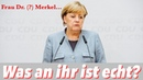 FRAU DOKTOR? Jetzt hat sich doch glatt mal jemand Frau Merkels Doktorarbeit angeschaut!
