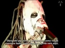 Slipknot Wait And Bleed Live In London DVD Disasterpieces 26 11 02 legendado Brasil