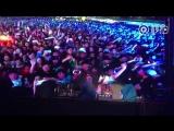 Zhu Xingjie oxygen music festival фанкам 'bingo! ca$h' 180520