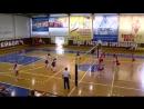 В Пензе завершились соревнования по волейболу среди женщин