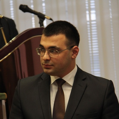 Вячеслав Гвоздев