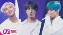 BTS Make It Right Comeback Special Stage M COUNTDOWN 190418 EP 615