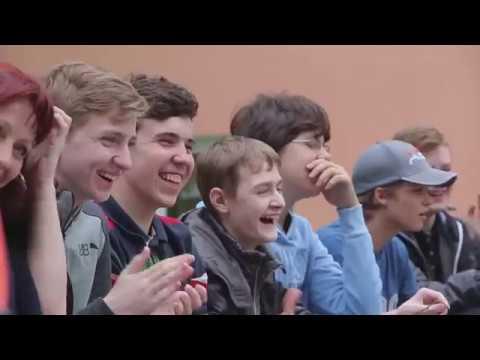 Квестория «Город сталкеров» для подростков