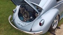 Stanced VW Bug VosVos Team