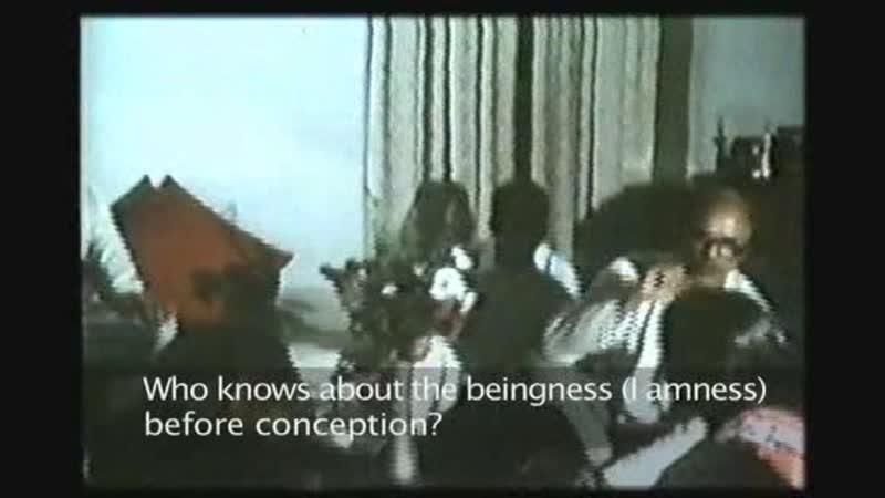 Беседы с Нисаргадатта Махараджем