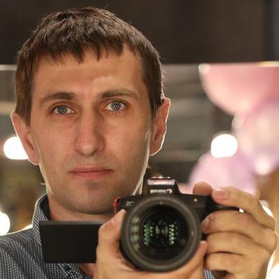 Тимофей Новоселов