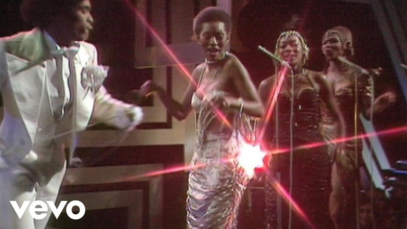 Boney M. - Ma Baker (BBC Top Of The Pops 26.12.1977) (VOD)