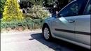 Renault Laguna 2 demontaż deski rozdzielczej