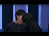 Montse y Joe ( Super Junior Entrevista) PT.2 ( 360 X 558 )