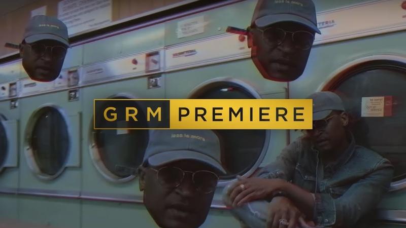 Frisco - Good Feeling [Music Video] | GRM Daily
