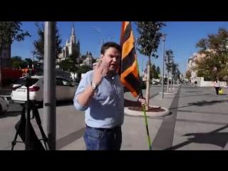 Массовый-пикет-НОД-у-посольства-США-в-Москве-14092018