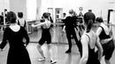 Любительский балет Лебединое озеро Репетиции.
