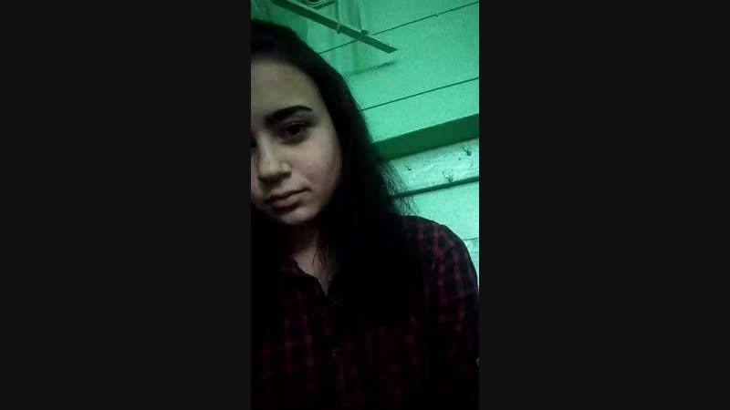 Юлия Воропаева - Live