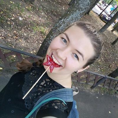 Вика Крыкова