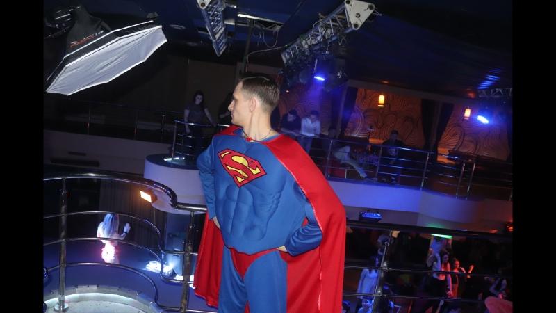 Районное обозрение выпуск 67,супергеройская вечеринка