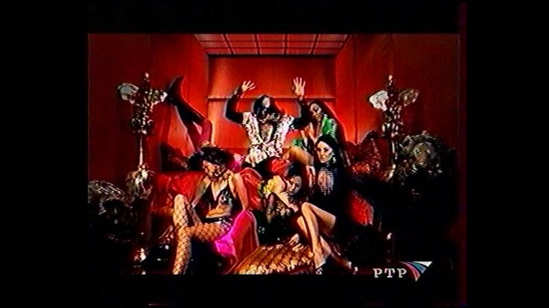 Видеоклипы (РТР, 31.03.2002) Ночной эфир