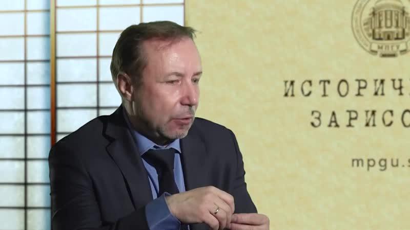 Г А Артамонов Часть 2 Загадки языческой реформы князя Владимира