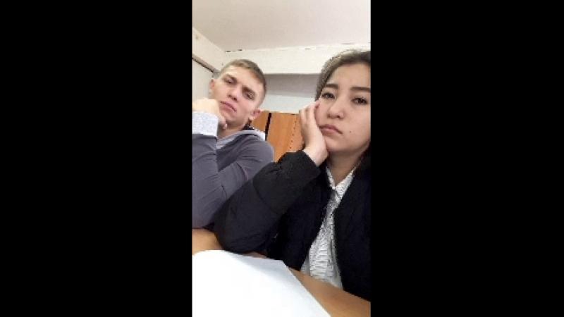 Даметай Баженова - Live