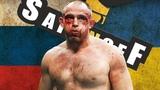 Алексей Олейник - Хант, UFC Russia, убийство Жилина, стрельба в школе | Safonoff
