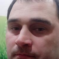 Анкета Гоша Михаилов