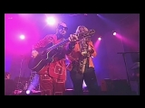 Candy Dulfer, Dave Stewart - Lily Was Here 1989 Video HD