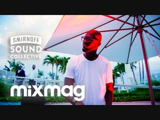 Deep House presents: BLACK COFFEE in The Lab Miami for Miami Music Week [DJ Live Set HD 720]