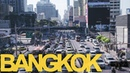 BANGKOK (Thailand, 2018)