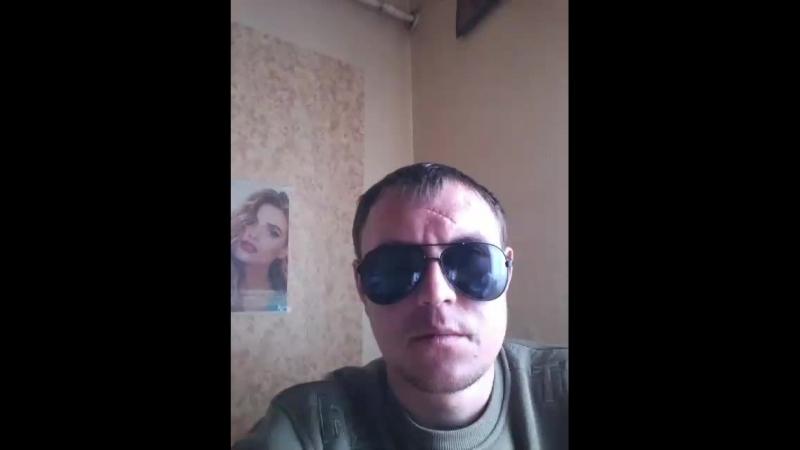Александр Лисьих - Live
