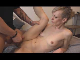 Czechexecutor -  espoir - horny milf fucked hard [сzech porn,cz,чешское порно,новое порно,чешский проект,mylf,2019]