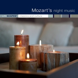 Wolfgang Amadeus Mozart альбом Mozart's Night Music